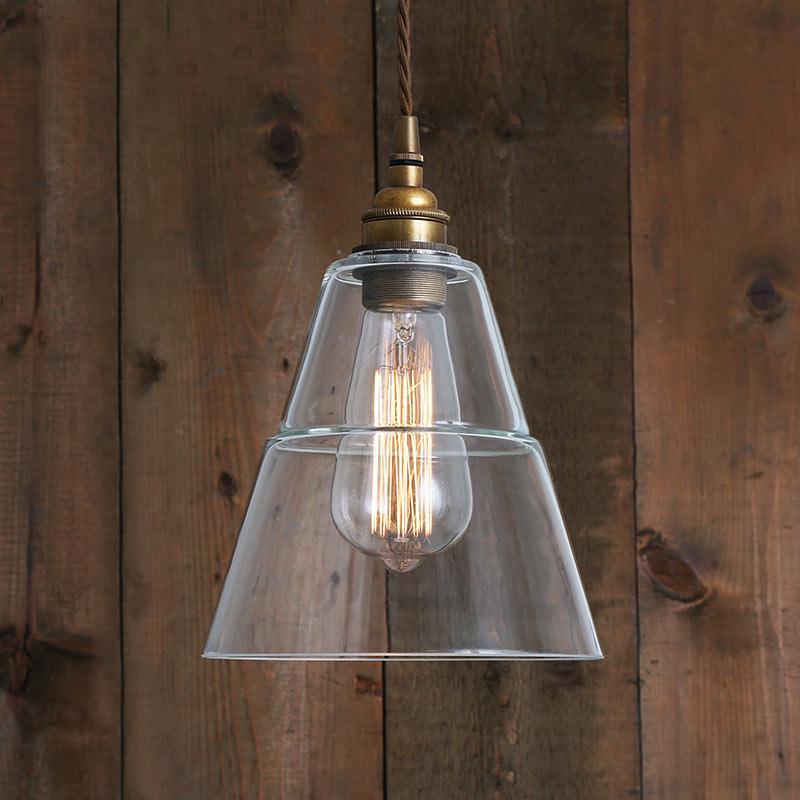 Mullan Lighting Lyx Pendant by Mullan Lighting