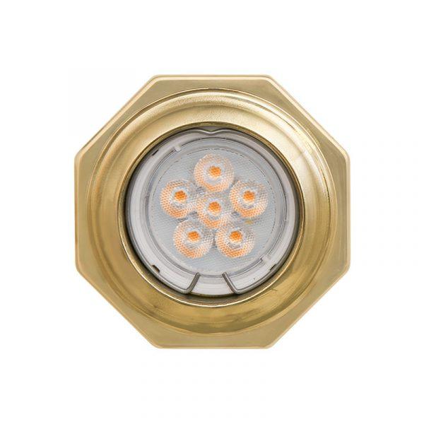 Palmanova Ceiling Light