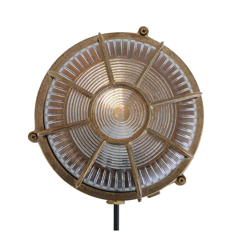 Mullan Lighting Pasha Outdoor Ceiling Lamp by Mullan Lighting Olson and Baker - Designer & Contemporary Sofas, Furniture - Olson and Baker showcases original designs from authentic, designer brands. Buy contemporary furniture, lighting, storage, sofas & chairs at Olson + Baker.