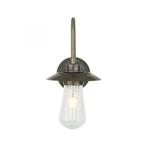 Ren Swan Neck Wall Lamp
