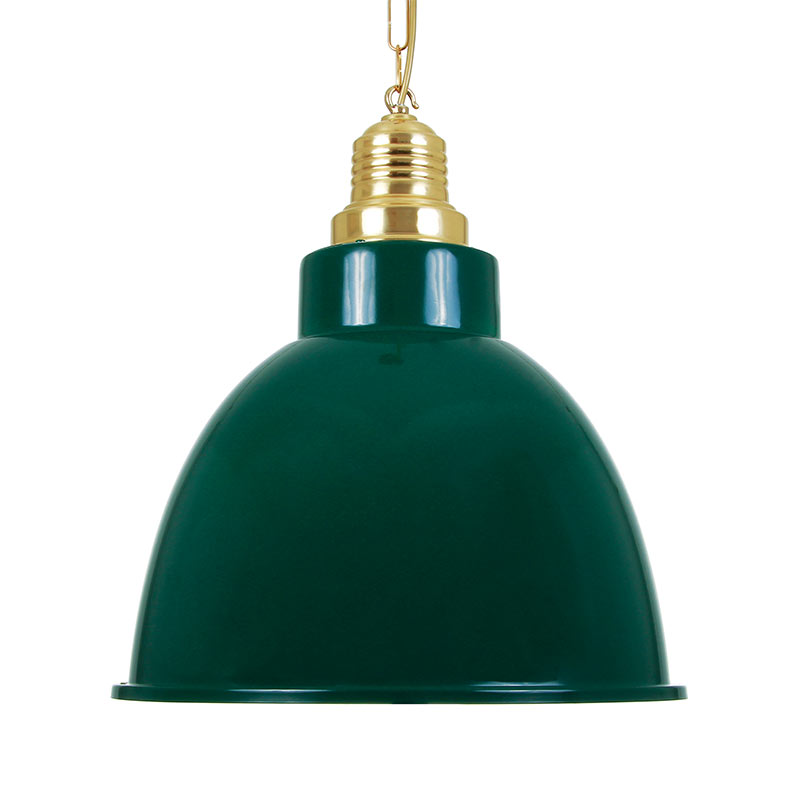 Mullan Lighting Rezador Pendant by Mullan Lighting