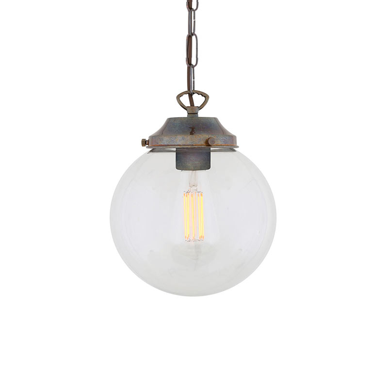 Mullan Lighting Riad 20cm Pendant by Mullan Lighting