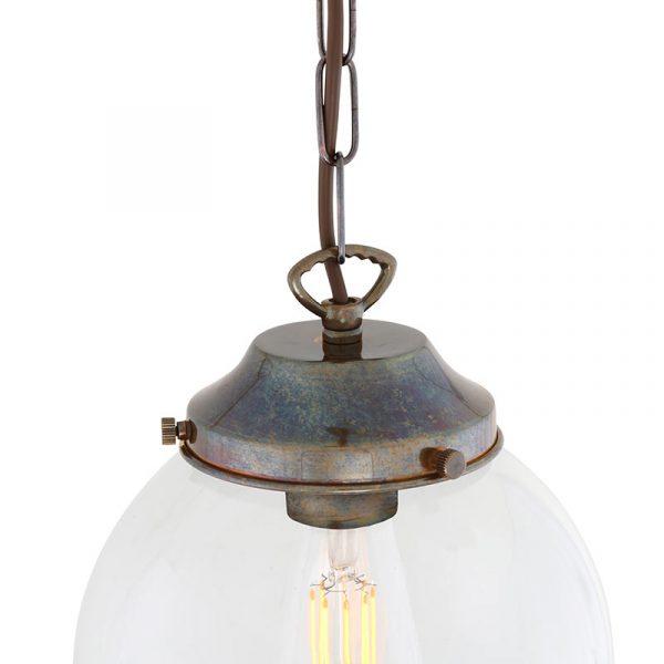 Riad 20cm Pendant Light