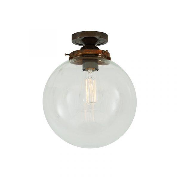 Riad 25cm Ceiling Light