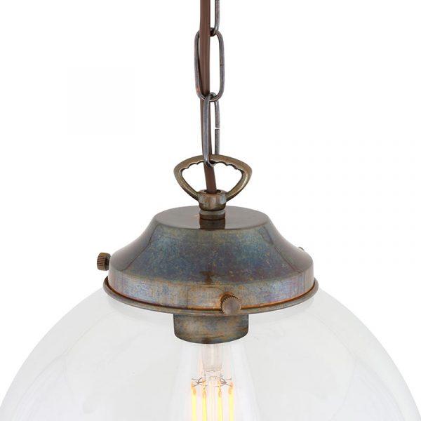 Riad 25cm Pendant Light