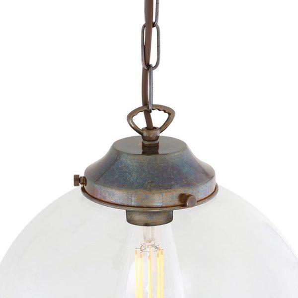 Riad 30cm Pendant Light