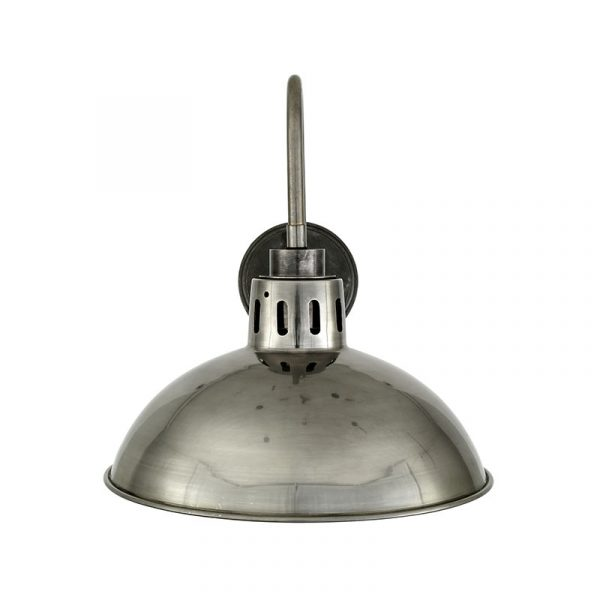 Talise Swan Neck Wall Lamp