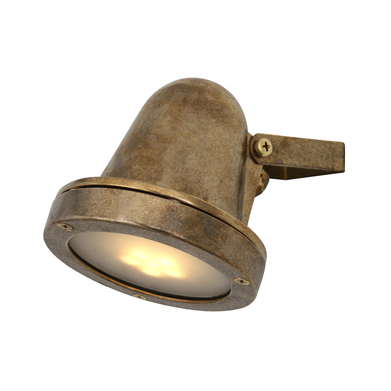Mullan Lighting Thames Outdoor Ceiling Lamp by Mullan Lighting Olson and Baker - Designer & Contemporary Sofas, Furniture - Olson and Baker showcases original designs from authentic, designer brands. Buy contemporary furniture, lighting, storage, sofas & chairs at Olson + Baker.