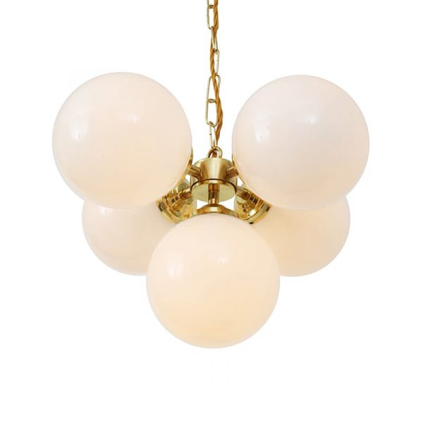 Yaounde Chandelier