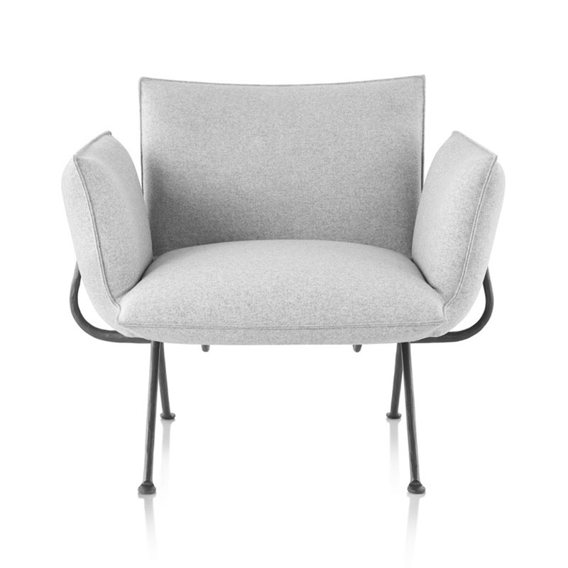 Magis Officina Armchair by Ronan & Erwan Bouroullec Olson and Baker - Designer & Contemporary Sofas, Furniture - Olson and Baker showcases original designs from authentic, designer brands. Buy contemporary furniture, lighting, storage, sofas & chairs at Olson + Baker.