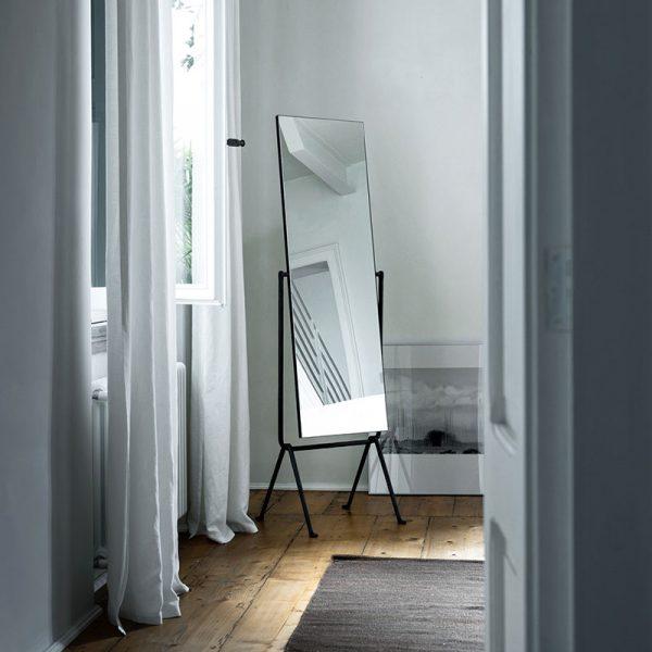 Officina Floor Mirror