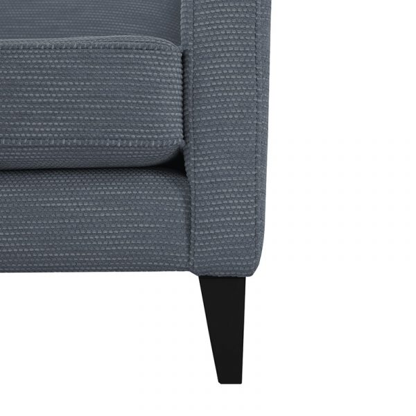 Goodall Four Seat Corner Sofa with Chaise