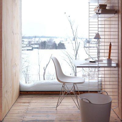 light home office