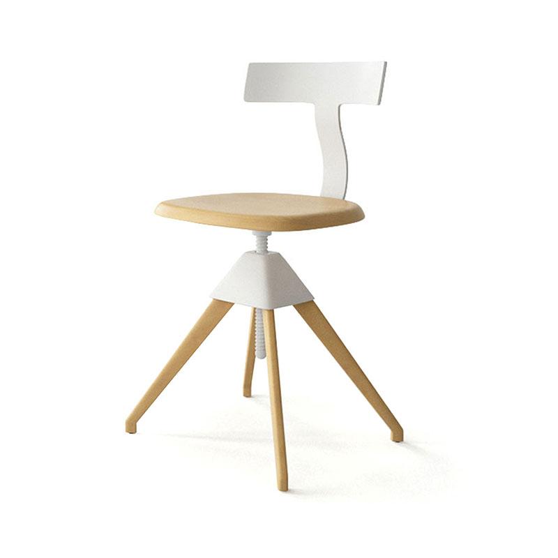 Magis Tuffy Swivel Chair by Konstantin Grcic