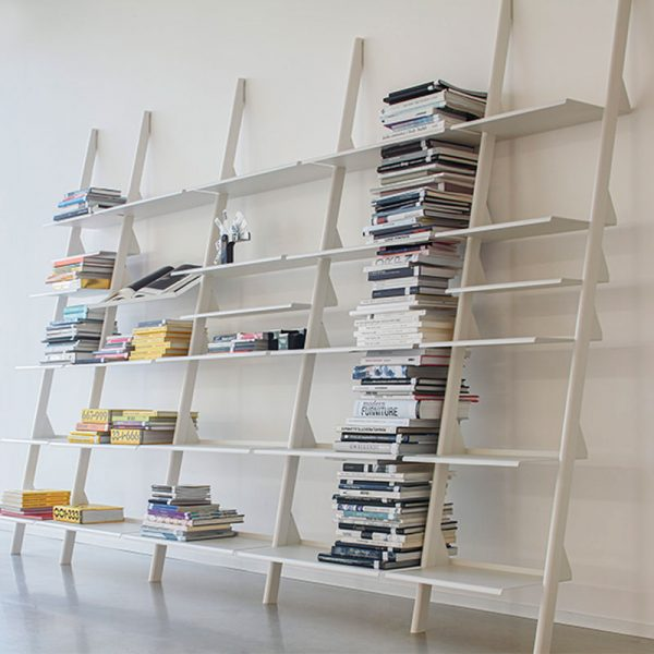 Tyke - The Wild Bunch Shelving System