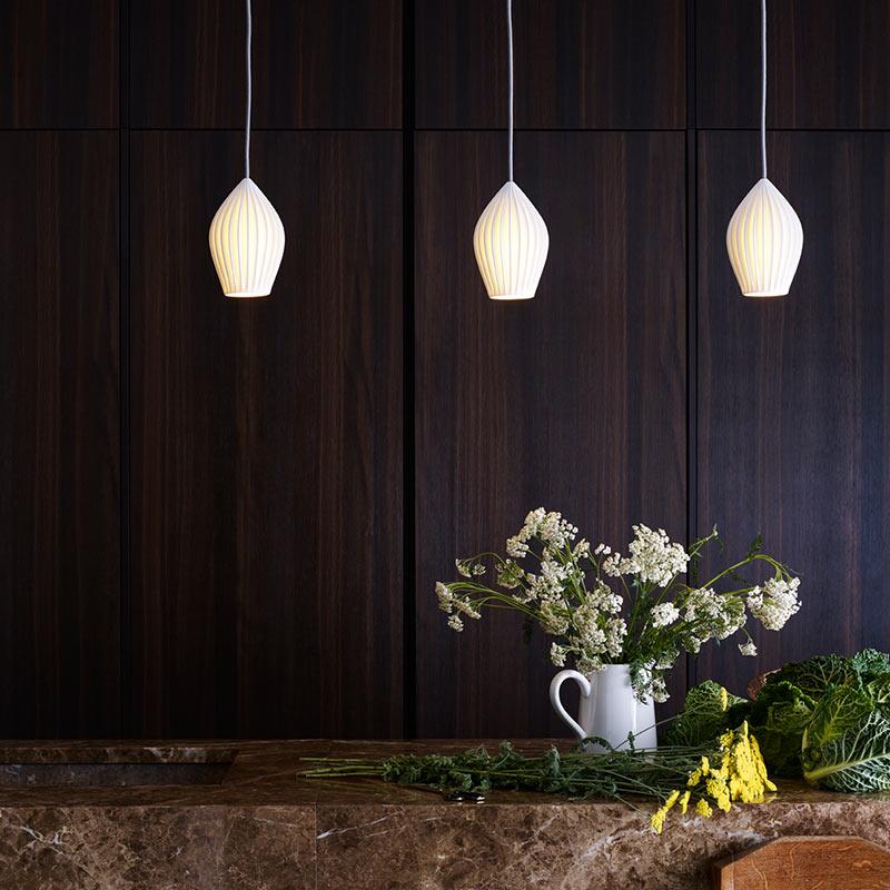 unique pendant lights