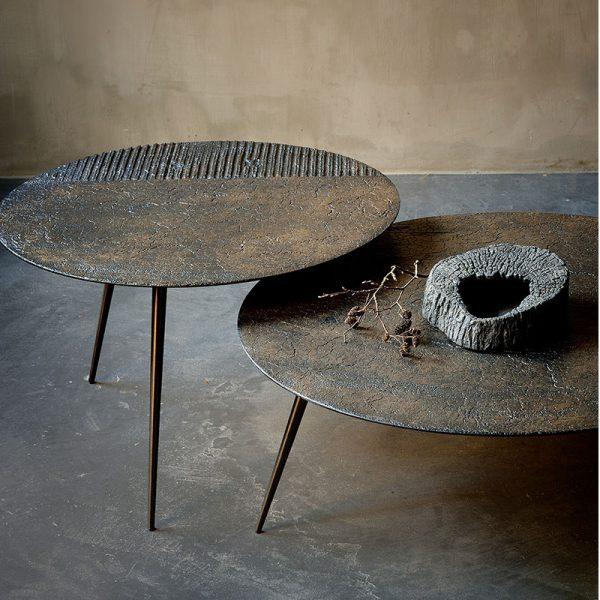 Luna Ø80cm Coffee Table