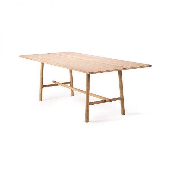 Profile Rectangular Dining Table