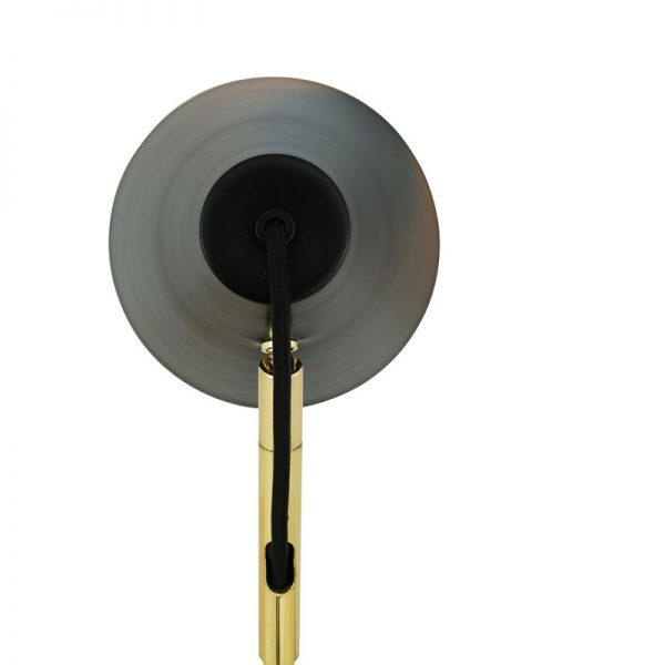 Lusaka Table Lamp