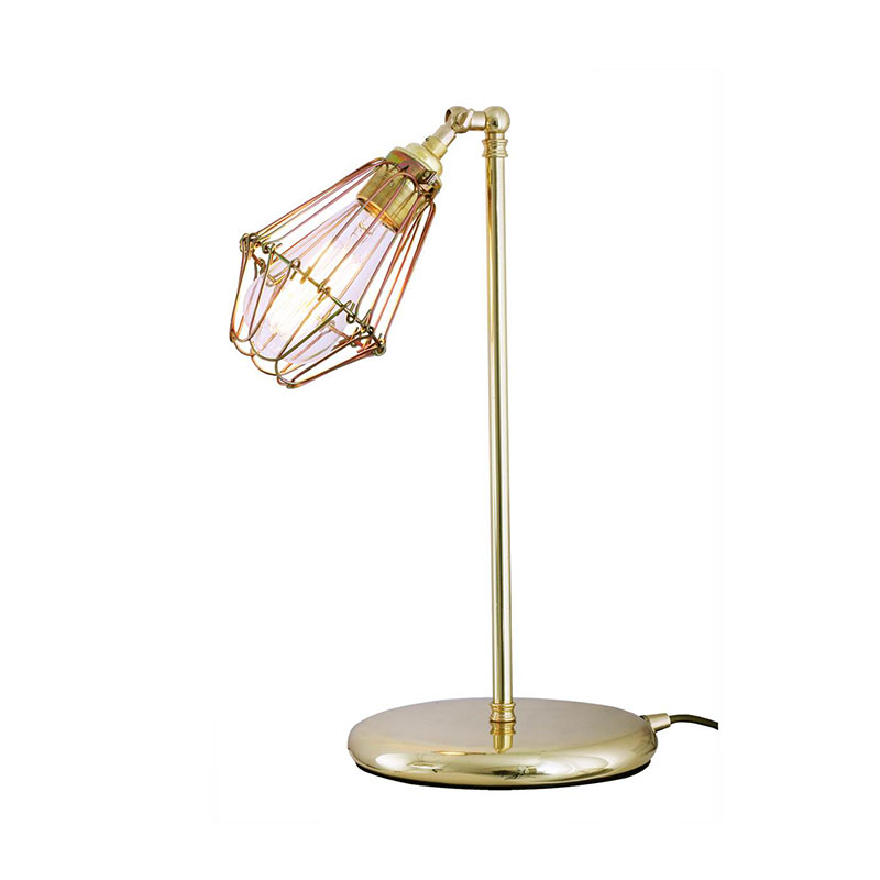 Mullan Lighting Praia Table Lamp by Mullan Lighting Olson and Baker - Designer & Contemporary Sofas, Furniture - Olson and Baker showcases original designs from authentic, designer brands. Buy contemporary furniture, lighting, storage, sofas & chairs at Olson + Baker.
