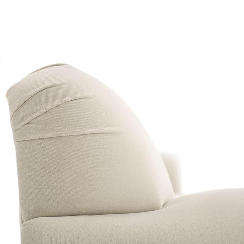 Olson-and-Baker-Patterson-Detail-Warwick-Plush-Velvet-Bone-02 Olson and Baker - Designer & Contemporary Sofas, Furniture - Olson and Baker showcases original designs from authentic, designer brands. Buy contemporary furniture, lighting, storage, sofas & chairs at Olson + Baker.