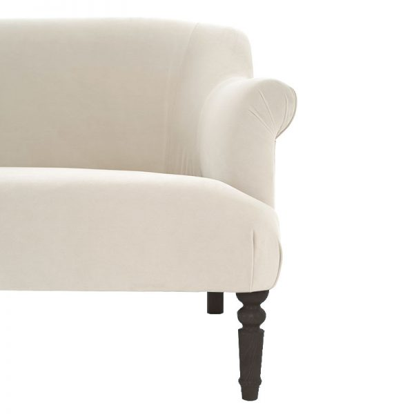Pocock Two Seat Sofa