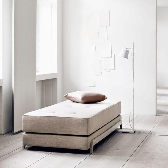 Olson and Baker sofa bed