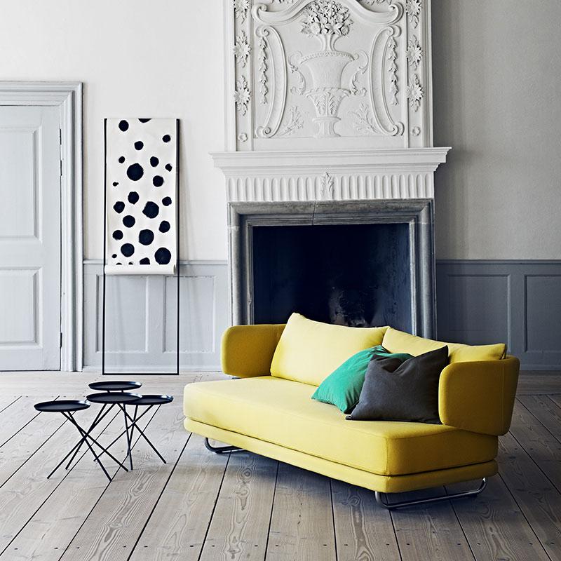 Softline sofa-bed