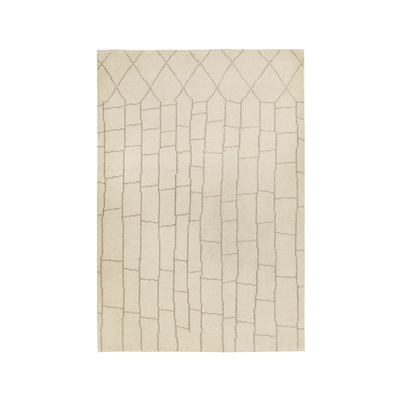 Olson and Baker Anderson Rug by Olson and Baker Studio Olson and Baker - Designer & Contemporary Sofas, Furniture - Olson and Baker showcases original designs from authentic, designer brands. Buy contemporary furniture, lighting, storage, sofas & chairs at Olson + Baker.