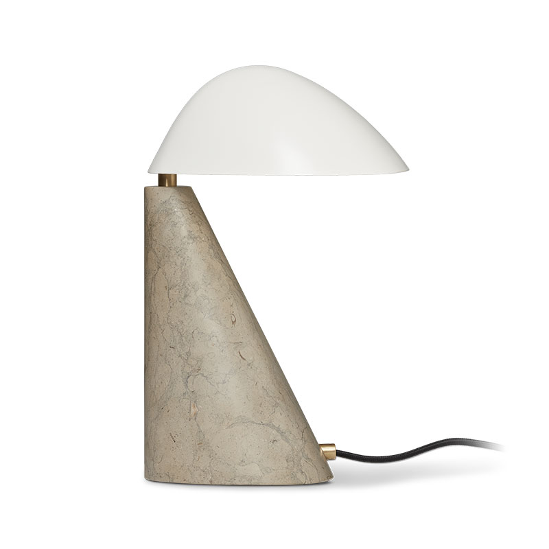 Fredericia Fellow Lamp by Space Copenhagen Olson and Baker - Designer & Contemporary Sofas, Furniture - Olson and Baker showcases original designs from authentic, designer brands. Buy contemporary furniture, lighting, storage, sofas & chairs at Olson + Baker.
