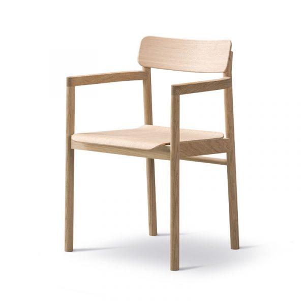 Post Chair