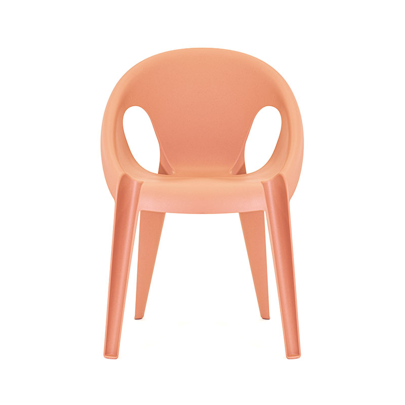 Magis Bell Chair Set of Twelve by Konstantin Grcic Olson and Baker - Designer & Contemporary Sofas, Furniture - Olson and Baker showcases original designs from authentic, designer brands. Buy contemporary furniture, lighting, storage, sofas & chairs at Olson + Baker.