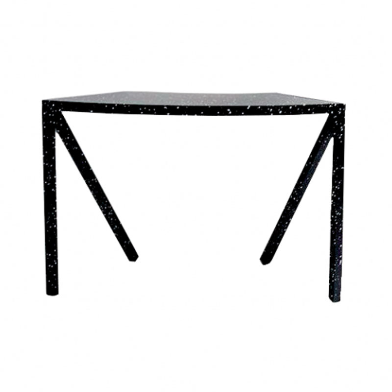 Magis Bureaurama Curved Table by Jerszy Seymour Olson and Baker - Designer & Contemporary Sofas, Furniture - Olson and Baker showcases original designs from authentic, designer brands. Buy contemporary furniture, lighting, storage, sofas & chairs at Olson + Baker.