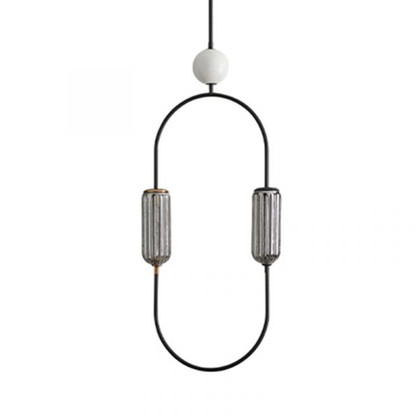 Clip Pendant Lamp