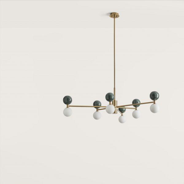 Dalt Pendant Lamp