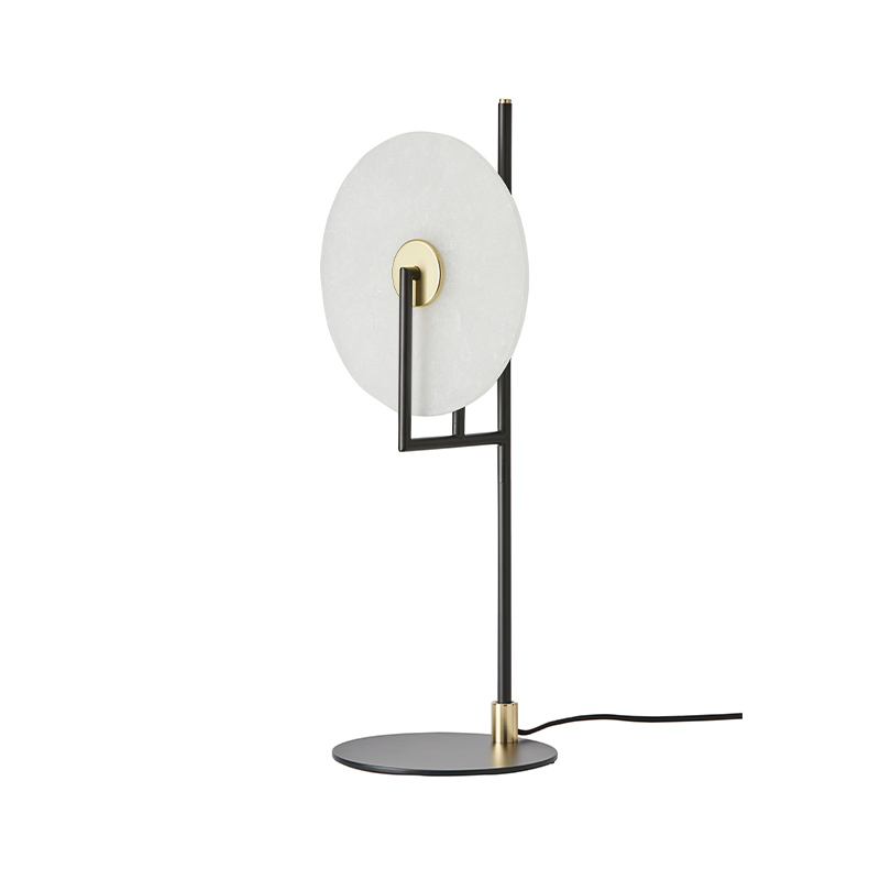 Aromas Erto Table Lamp by Pepe Fornas Olson and Baker - Designer & Contemporary Sofas, Furniture - Olson and Baker showcases original designs from authentic, designer brands. Buy contemporary furniture, lighting, storage, sofas & chairs at Olson + Baker.