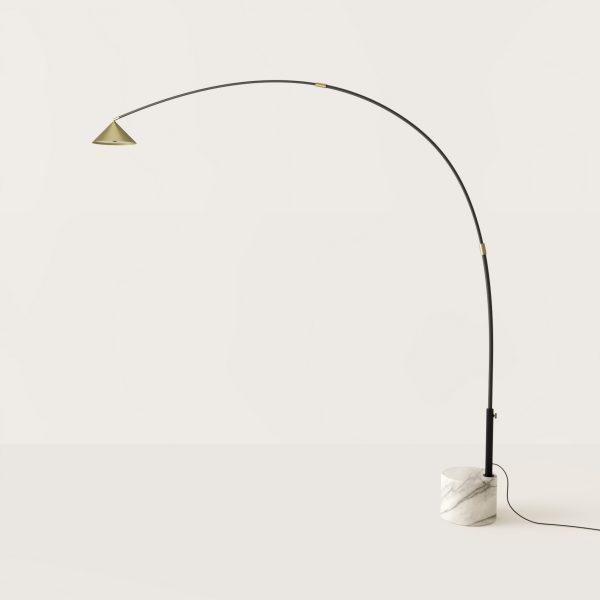 Hinoo Floor Lamp