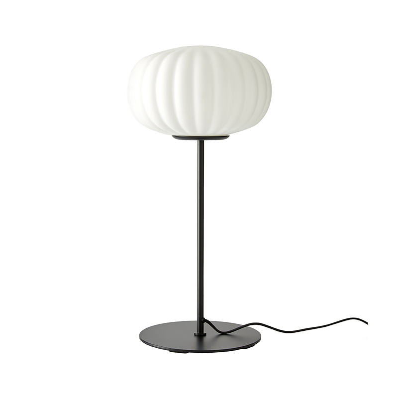 Aromas Hup Table Lamp by Pepe Fornas Olson and Baker - Designer & Contemporary Sofas, Furniture - Olson and Baker showcases original designs from authentic, designer brands. Buy contemporary furniture, lighting, storage, sofas & chairs at Olson + Baker.