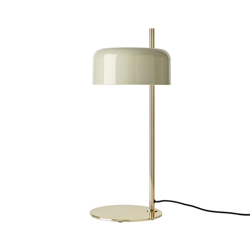Aromas Lalu Table Lamp in Gold Set of Two by Jana Chang Olson and Baker - Designer & Contemporary Sofas, Furniture - Olson and Baker showcases original designs from authentic, designer brands. Buy contemporary furniture, lighting, storage, sofas & chairs at Olson + Baker.
