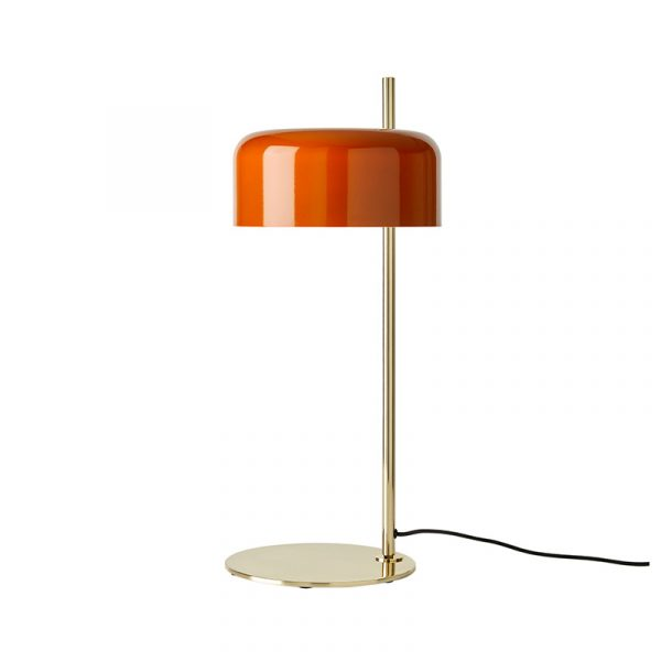 Lalu Table Lamp in Gold Set of Two