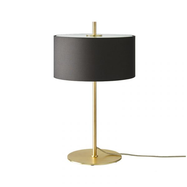 Ona Table Lamp with Black Shade Set of Two