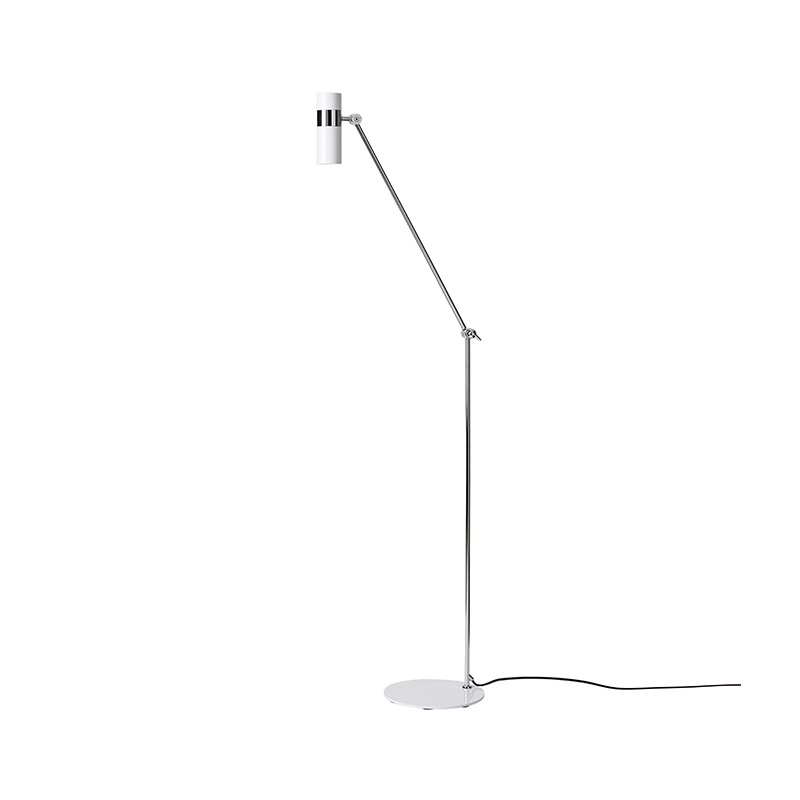 Aromas Pago Floor Lamp by Pepe Fornas Olson and Baker - Designer & Contemporary Sofas, Furniture - Olson and Baker showcases original designs from authentic, designer brands. Buy contemporary furniture, lighting, storage, sofas & chairs at Olson + Baker.