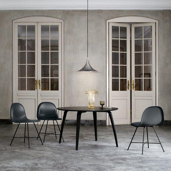Komplot Ø120cm Round Dining Table