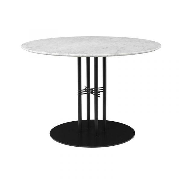 TS Column Ø110cm Round Dining Table