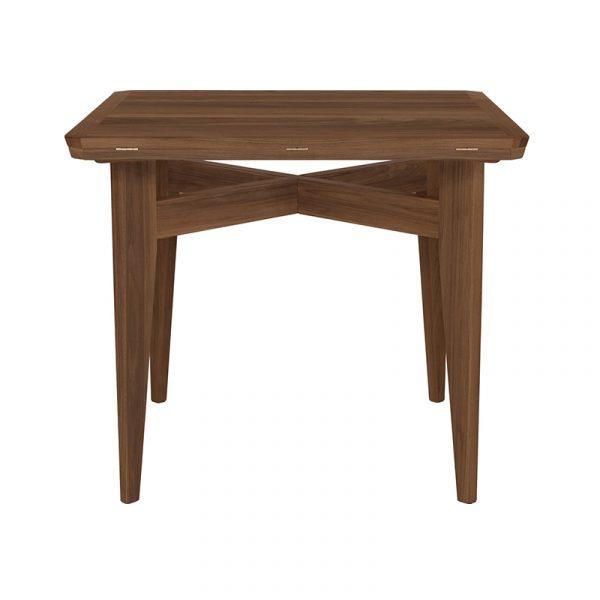 B-Table 85x85cm Square Table