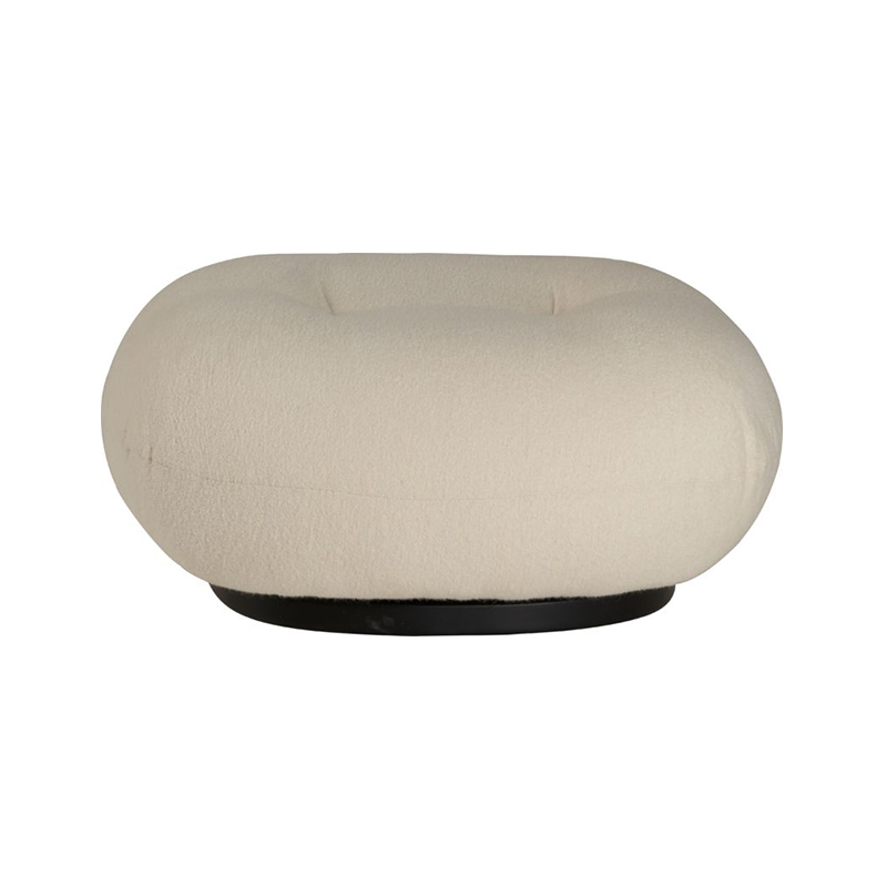 Gubi Pacha Ottoman by Pierre Paulin Olson and Baker - Designer & Contemporary Sofas, Furniture - Olson and Baker showcases original designs from authentic, designer brands. Buy contemporary furniture, lighting, storage, sofas & chairs at Olson + Baker.