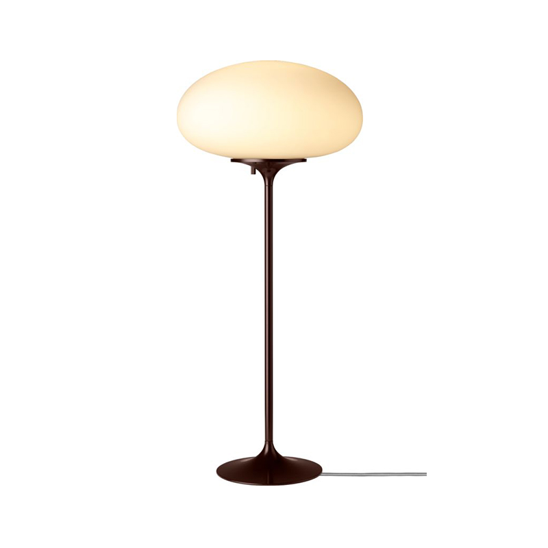 Gubi Stemlite Table Lamp by Bill Curry Olson and Baker - Designer & Contemporary Sofas, Furniture - Olson and Baker showcases original designs from authentic, designer brands. Buy contemporary furniture, lighting, storage, sofas & chairs at Olson + Baker.