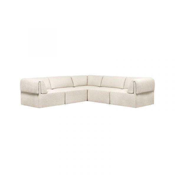 Wonder Modular Sofa