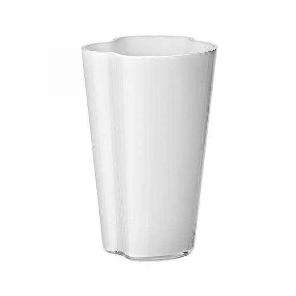 Aalto 220mm Glass Vase