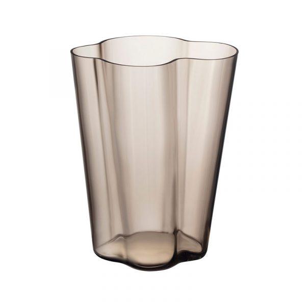 Aalto 270mm Glass Vase